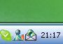 Shrink Pic in taskbar